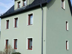 Ferienwohnung für 4 Personen (50 m²) ab 45 € in Rudolstadt