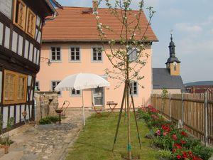 Ferienwohnung für 6 Personen (39 m²) ab 130 € in Rudolstadt