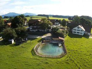Ferienwohnung für 8 Personen (124 m²) ab 160 € in Rückholz