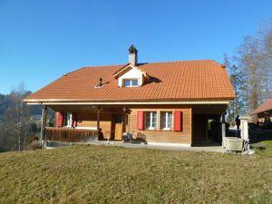 Ferienwohnung für 2 Personen (50 m²) ab 53 € in Rüschegg Heubach