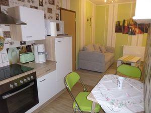 Ferienwohnung für 3 Personen (30 m²) ab 40 € in Ruhla