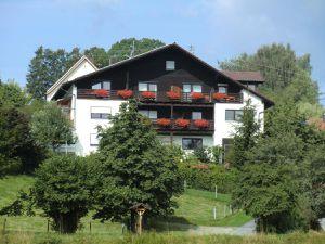 Ferienwohnung für 4 Personen (40 m²) ab 45 € in Ruhmannsfelden