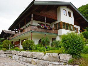 Ferienwohnung für 2 Personen (48 m²) ab 50 € in Ruhpolding