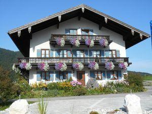 Ferienwohnung für 4 Personen (70 m²) ab 62 € in Ruhpolding