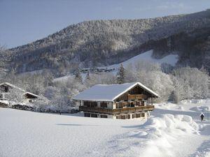 Ferienwohnung für 4 Personen (55 m²) ab 74 € in Ruhpolding