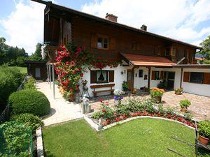Ferienwohnung für 3 Personen (55 m²) ab 50 € in Ruhpolding