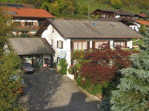 Ferienwohnung für 2 Personen (35 m²) ab 40 € in Ruhpolding
