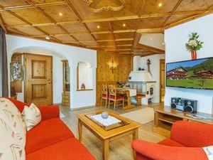 Ferienwohnung für 4 Personen (45 m²) ab 92 € in Ruhpolding