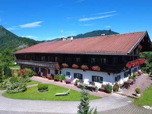 Ferienwohnung für 4 Personen (55 m²) ab 64 € in Ruhpolding