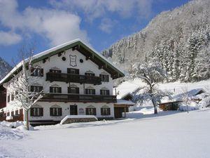 Ferienwohnung für 4 Personen (45 m²) ab 70 € in Ruhpolding