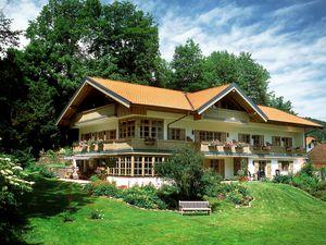 Ferienwohnung für 4 Personen (67 m²) ab 80 € in Ruhpolding