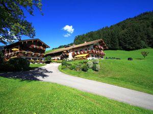 Ferienwohnung für 3 Personen (68 m²) ab 83 € in Ruhpolding