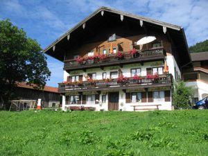 Ferienwohnung für 4 Personen (65 m²) ab 80 € in Ruhpolding