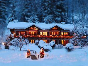 Ferienwohnung für 4 Personen (80 m²) ab 74 € in Ruhpolding