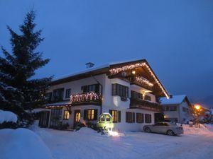 Ferienwohnung für 4 Personen (45 m²) ab 120 € in Ruhpolding