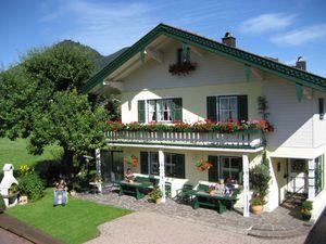Ferienwohnung für 3 Personen (45 m²) ab 54 € in Ruhpolding