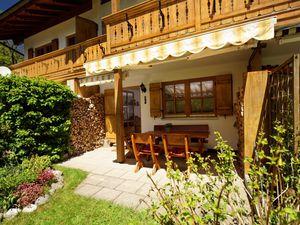 Ferienwohnung für 4 Personen (120 m²) ab 145 € in Ruhpolding