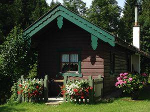 Ferienwohnung für 4 Personen (43 m²) ab 90 € in Ruhpolding