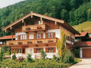 Ferienwohnung für 3 Personen (54 m²) ab 60 € in Ruhpolding