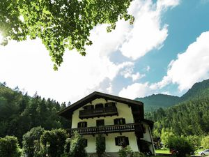 Ferienwohnung für 3 Personen (40 m²) ab 93 € in Ruhpolding