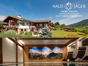 Ferienwohnung für 2 Personen (41 m²) ab 90 € in Ruhpolding