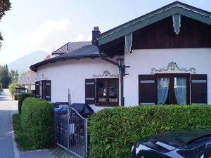 Ferienwohnung für 4 Personen (80 m²) ab 85 € in Ruhpolding
