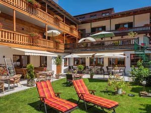 Ferienwohnung für 3 Personen (40 m²) ab 91 € in Ruhpolding
