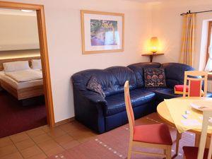 Ferienwohnung für 3 Personen (50 m²) ab 66 € in Ruhpolding