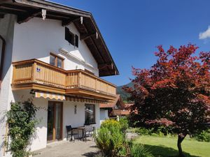 Ferienwohnung für 4 Personen (96 m²) ab 121 € in Ruhpolding