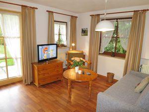 Ferienwohnung für 4 Personen (50 m²) ab 55 € in Ruhpolding
