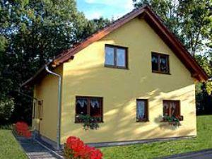Ferienwohnung für 4 Personen ab 74 € in Saalfeld/Saale