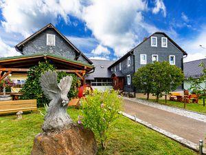 Ferienwohnung für 5 Personen (70 m²) ab 65 € in Saalfeld/Saale