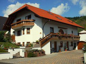 Ferienwohnung für 2 Personen (52 m²) in Saarburg