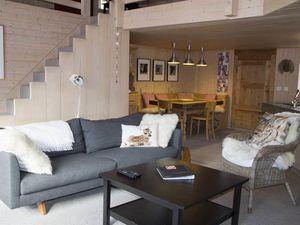 Ferienwohnung für 6 Personen (102 m²) ab 140 € in Saas-Fee
