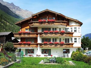 Ferienwohnung für 2 Personen (30 m²) ab 61 € in Saas-Grund
