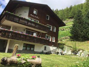 Ferienwohnung für 2 Personen (33 m²) ab 65 € in Saas Grund