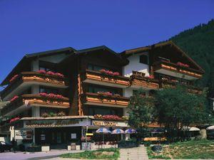 Ferienwohnung für 2 Personen (28 m²) ab 42 € in Saas-Grund