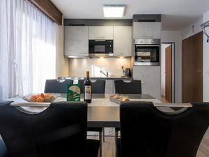 Ferienwohnung für 4 Personen (60 m²) ab 72 € in Saas Grund