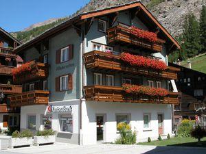 Ferienwohnung für 4 Personen (56 m²) ab 70 € in Saas-Grund