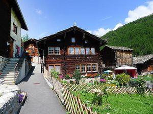 Ferienwohnung für 6 Personen (160 m²) ab 28 € in Saas-Grund