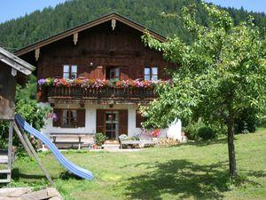Ferienwohnung für 4 Personen (60 m²) ab 92 € in Sachrang (bei Aschau)
