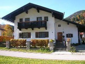 Ferienwohnung für 3 Personen (48 m²) ab 49 € in Sachrang (bei Aschau)