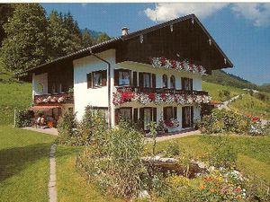 Ferienwohnung für 3 Personen (45 m²) ab 76 € in Sachrang (bei Aschau)