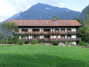 Ferienwohnung für 4 Personen (50 m²) ab 54 € in Sachrang (bei Aschau)