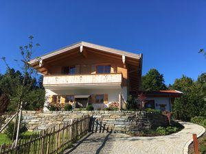 Ferienwohnung für 3 Personen (45 m²) ab 100 € in Sachrang (bei Aschau)