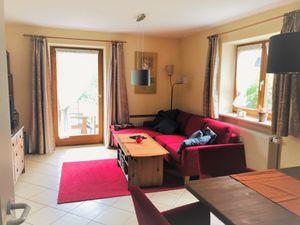 Ferienwohnung für 5 Personen (62 m²) ab 80 € in Sachrang (bei Aschau)