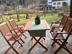 Ferienwohnung für 2 Personen (62 m²) ab 92 € in Sachrang (bei Aschau)