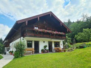 Ferienwohnung für 2 Personen (45 m²) ab 65 € in Sachrang (bei Aschau)