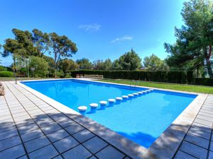 Ferienwohnung für 4 Personen (65 m²) ab 86 € in Saint Antoni de Calonge