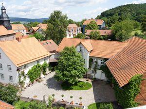 Ferienwohnung für 4 Personen ab 90 € in Sallmannshausen
